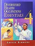 Diversified Health Occupations Essentials 9780827378179