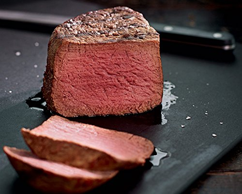 Kansas City Steaks 8 (8oz.) USDA Prime Filet Mignon