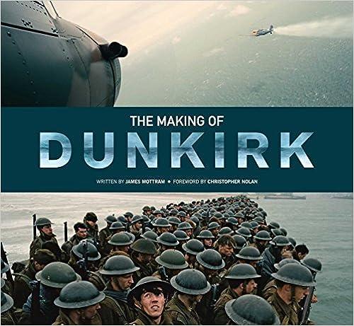 The Making Of Dunkirk por Christopher Nolan epub