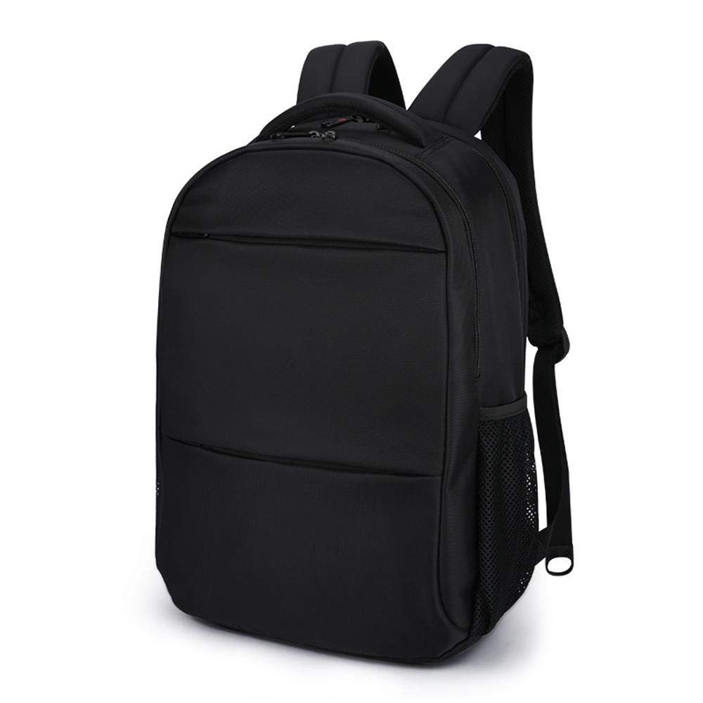 Amazon.com: Myzixuan pulgadas Colegio mochilas Negro Mochila Mujer Mochila portátil Bag: Garden & Outdoor
