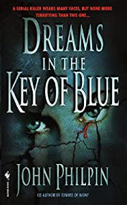 Dreams in the Key of Blue (Lucas Frank)