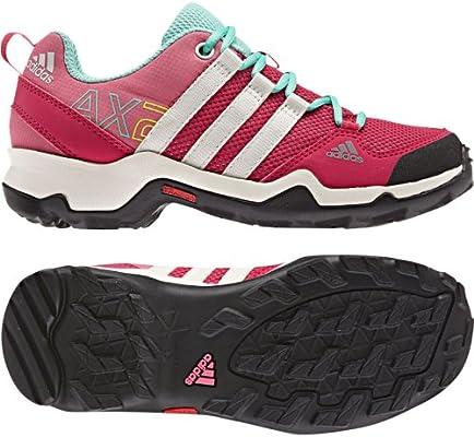 odio Revelar Descodificar  adidas Sport Performance Kid's AX 2 K Sneakers, Pink, 5.5 M Big Kid: Buy  Online at Best Price in UAE - Amazon.ae