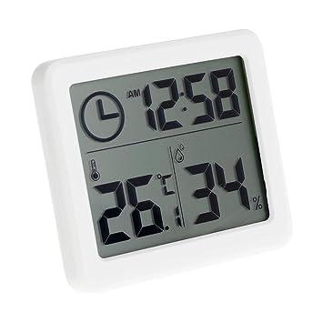 Dchaochao Automatische Elektronische Temperatur Und