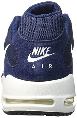 Muri Navy Running Max Air Uomo NIKE 400 Scarpe Blu Midnight White qOEwC