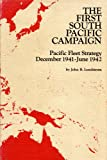 The First South Pacific Campaign, John B. Lundstrom, 0870211854
