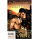 World of de Wolfe Pack: THE BASTARD OF BRITTANY (Kindle Worlds Novella) (THE WOLVES OF BRITTANY Book 3)