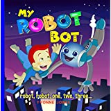 My Robot Bot: Robot, Robot, One, Two, Three