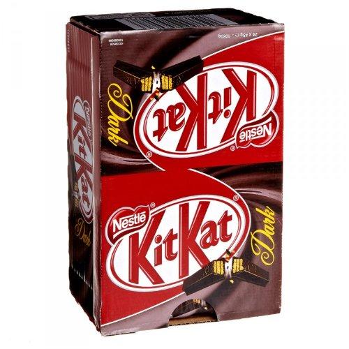 Kit Kat 4 Finger - 4