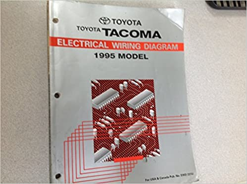 Outstanding 1995 Toyota Supra Electrical Wiring Diagram Troubleshooting Manual Wiring 101 Akebretraxxcnl