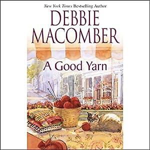 A Good Yarn Hörbuch