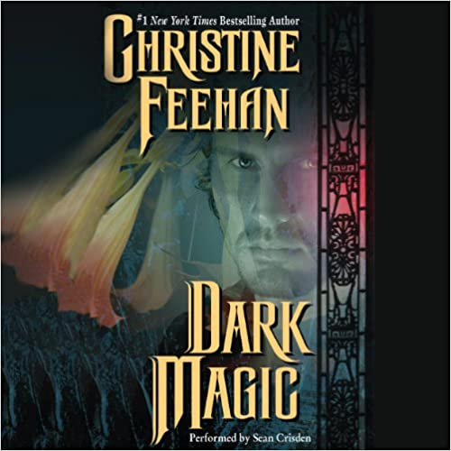 Dark Magic (Carpathian Novels)