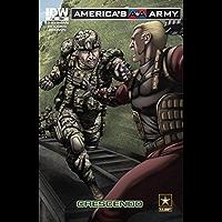 America's Army #12: Crescendo (English Edition)