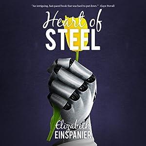 Heart of Steel Audiobook