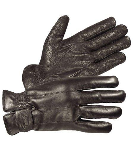 Hatch WPG100 Winter Patrol Glove W/Thinsulate , Black, 2X-Large