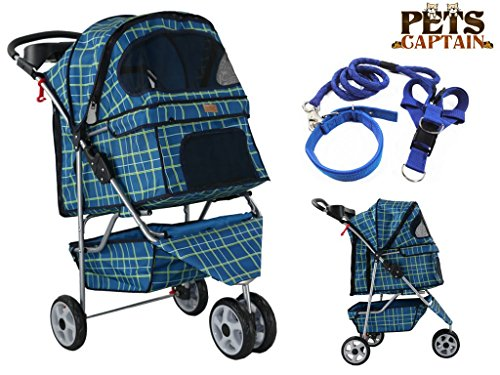 Best Dog Stroller For 2 Dogs - 5