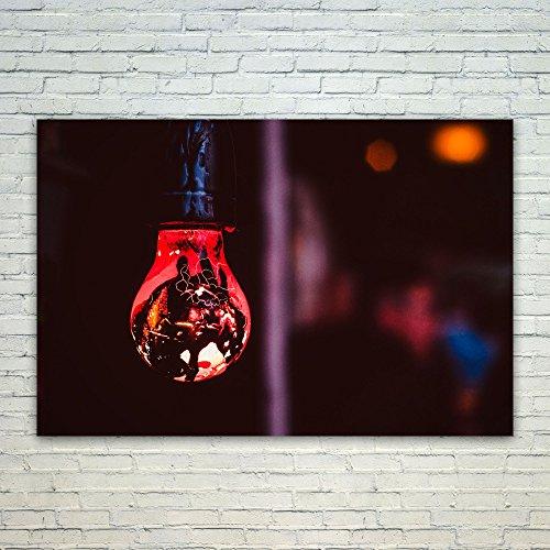 - Westlake Art Poster Print Wall Art - Light Lighting - Modern Picture Photography Home Decor Office Birthday Gift - Unframed - 30x40in