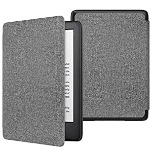 Amazon.com: MoKo Funda para Kindle 10th Generation 2019 ...