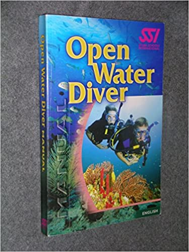 Padi Open Water Ebook