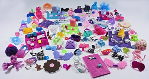 Littlest pet shop clothing