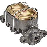 Speedway Motors GM/Corvette Cast Iron Master Cylinder, 1 Inch Bore