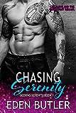 Chasing Serenity: Seeking Serenity 1