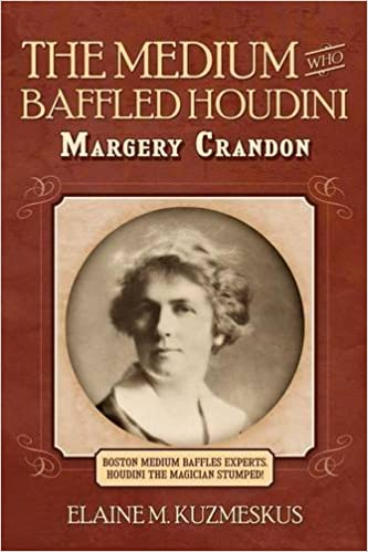 Buy The Medium Who Baffled Houdini Book Online at Low Prices in