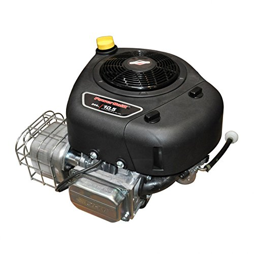 Motor Tractor Briggs & Stratton 344 cm³ - Powerbuilt: Amazon.es ...