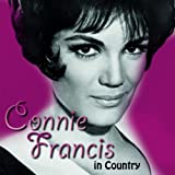 Connie Francis - I Really Don't Want To Know