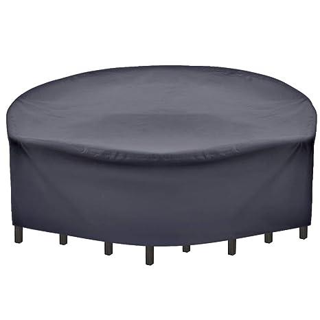 Amazon Com Sunrain Patio Furniture Covers Waterproof Outdoor Patio