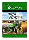 Farming Simulator 19 Xbox One [Digital Code] Deal