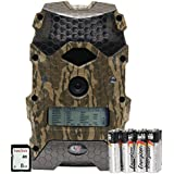 Wildgame Innovations Mirage 16 with Batteries & SD Card, Mossy Oak Bottomland