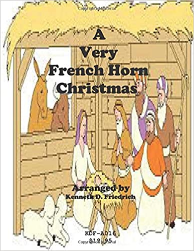 A Very French Horn Christmas