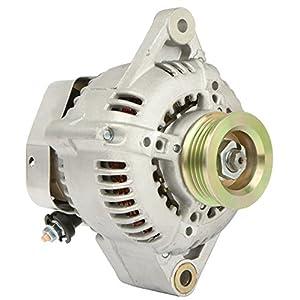 New Premium Alternator fits Toyota 4Runner Tacoma /& Tundra W//3.4L Engines V6 3378cc 1999,2000,2001,2002,2003,2004 101211-9590 27060-62160 334-1341 334-2051 334-2079 1N9147 213-9147 90-29-5381N