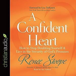 A Confident Heart Hörbuch