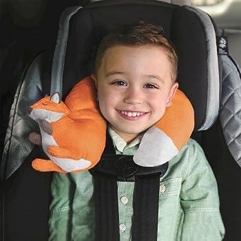 Eddie Bauer Travel Pillow - Orange
