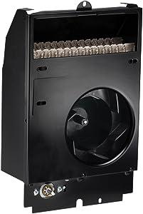 Cadet CS102T Com-Pak 1000-Watt, 240V heater assembly with thermostat