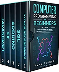 Are you a newcomer to computer programming and baffled by the range of options before you? Are you finding it hard to decide which one is best for your particular needs?If so, this book provides an innovative solution! Computer programming is...