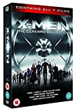 X-Men - The Cerebro Collection [DVD] [2014]