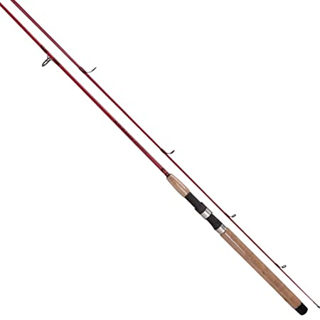 Tica KLEA KLEB KLEC KLED Kokanee Glass Fishing Rod Series