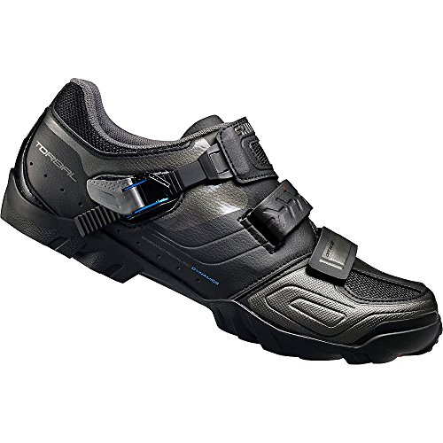 Shimano M089 MTB SPD Shoes 49 wide Black