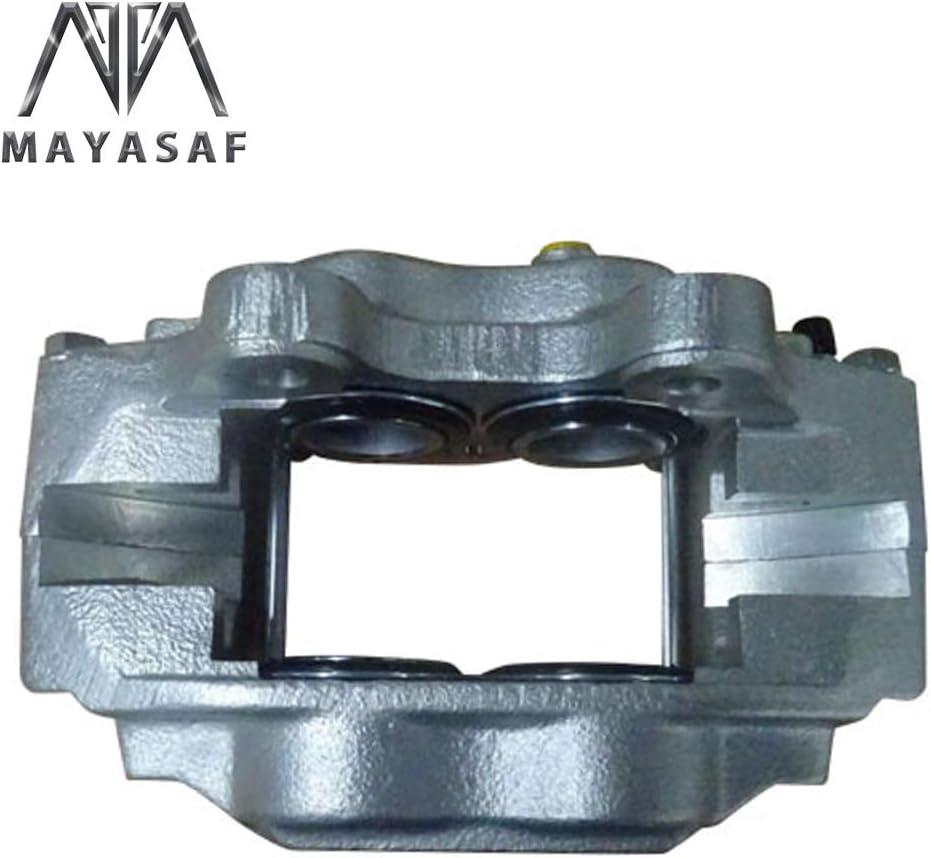 1988-1990 /& 1993-1995 Pickup 4WD MAYASAF 191241 Front Left Disc Brake Caliper Driver Side Caliper Assembly for Toyota 1988-1990 4Runner