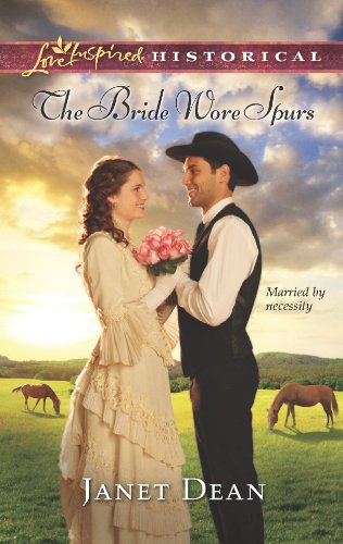 The bride wore spurs love inspired historical kindle edition by the bride wore spurs love inspired historical by dean janet fandeluxe Gallery