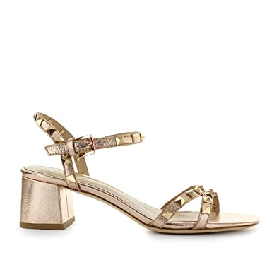 Iggy Ash Chaussures Sandale Femme Cuivre Ss 2019 2DHIYWE9