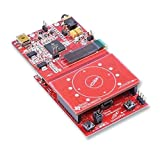 Software : Texas Instruments 430BOOST-C55AUDIO1 ADD-ON BRD, AUDIO + CAP TOUCH, MSP430 LAUNCHPAD