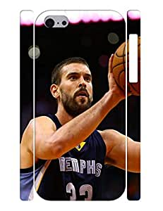 Original Dustproof Star Series Basketball Player Phone Shell Skin for Iphone 5C Case by lolosakes