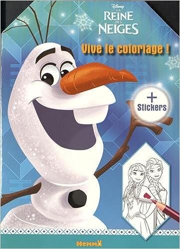 La reine des neiges en anglais - Reine des neiges en anglais ...