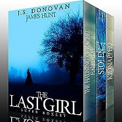 The Last Girl Super Boxset