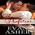The Profiteer Audiobook by Evan Asher Narrated by Matt Franklin