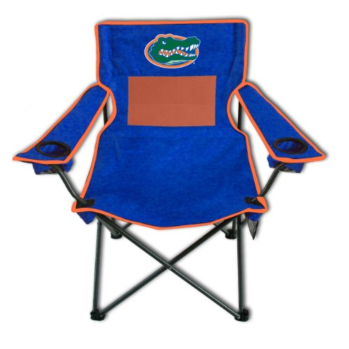 NCAA Monster Mesh Chair NCAA Team: Florida Gators (Florida Outlet Furniture)