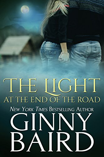 The Light at the End of the Road (Romantic Ghost Stories Book 2)